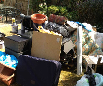 backyard cleanup melbourne