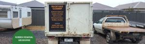builders rubble cleanup melbourne